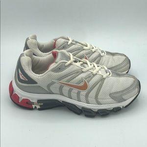 Nike Air Tri-D Shoes